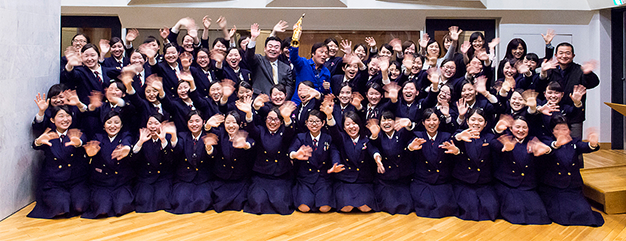 浜松海の星高等学校