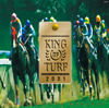 中央競馬のファンファーレ2001年 完全盤