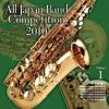 全日本吹奏楽コンクール2010 Vol.1 中学校編1
